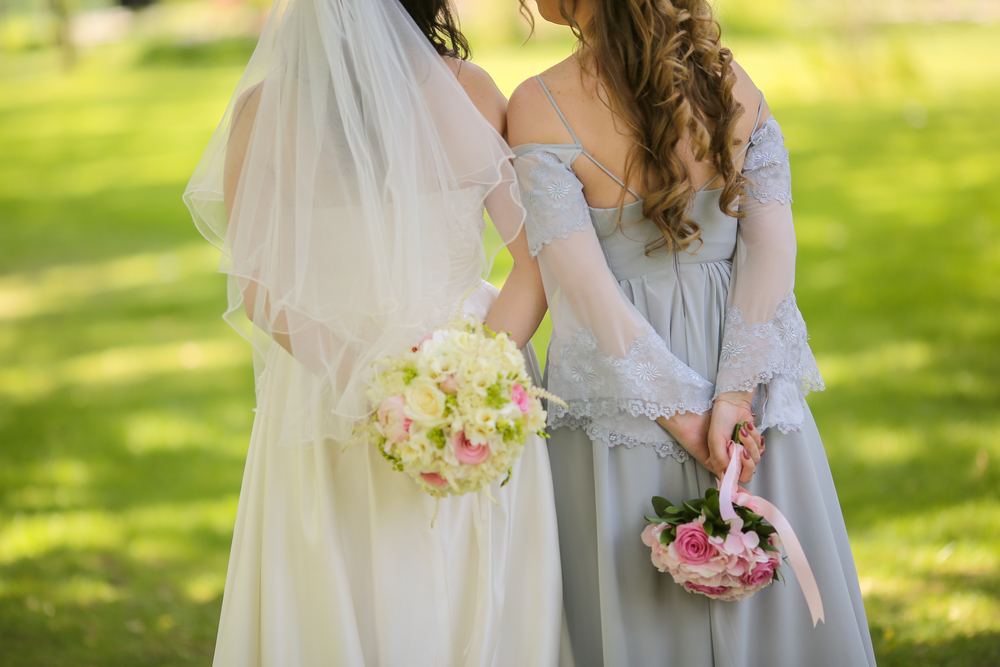 15 tips on how to be the best Maid of Honour